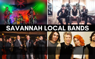 Savannah Local Bands